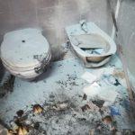 Isernia, fiamme nel centro di Senologia: si indaga per dolo