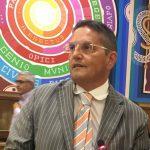 Mancini: «Subito i tamponi alla comunità rom di Isernia»