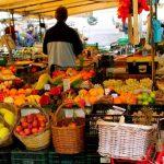 Ripartenza per gli ambulanti, da lunedì a Campobasso tornano i mercati