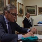 Isernia, il sindaco difende la sua ordinanza 'anti-bivacco'