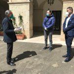 Commercio in ginocchio, Isernia chiede aiuto al premier Conte