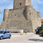 Partiti i controlli interforze a Termoli, diverse pattuglie visitano i locali