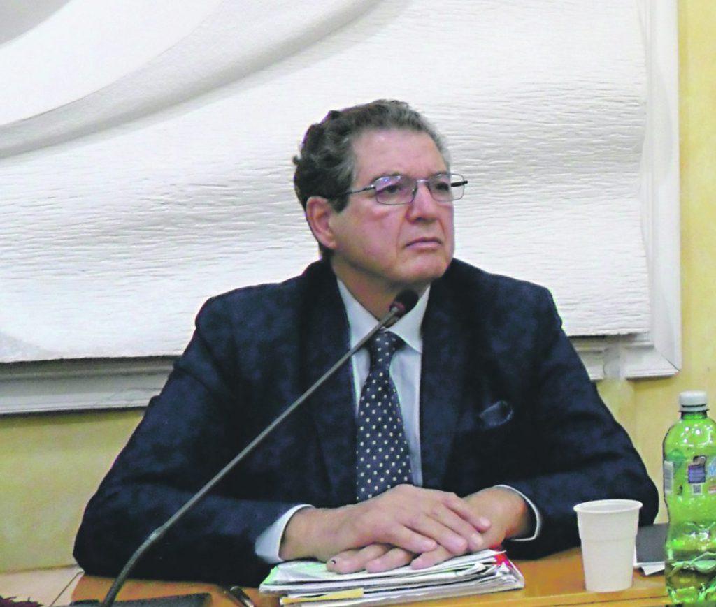 Larino Covid hospital, Giustini: «Nessun intralcio al piano Asrem, sono iter separati»