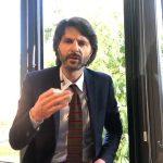 Gravina: «Ho chiesto controlli h24, ma per il Comitato basta la sorveglianza dinamica»