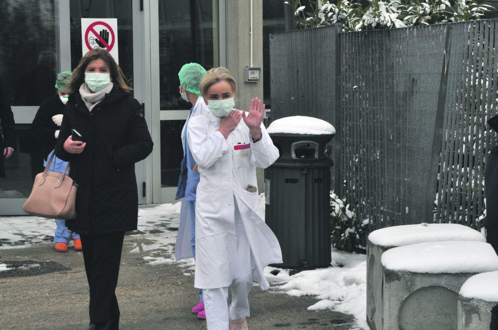 Impegno incondizionato e sacrificio degli affetti, il grazie agli infermieri