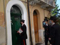 Carovilli, deve ritirare i soldi alle poste: anziana chiama i Carabinieri