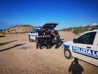 Campomarino, non si può prendere il sole: multati 4 giovani