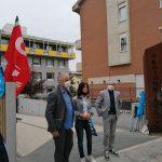 Triplice contro il governatore: «Parla coi capi rom e non con i sindacati, questo non è il Giro d'Italia con l'uomo solo al comando»