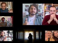 I 'retroscena' del concerto del 1 Maggio in streaming e il grande cuore di Roby Facchinetti