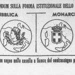 "74 anni fa i molisani votarono ""Monarchia"""