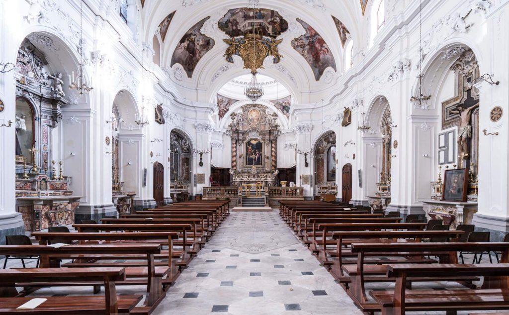 """San Nicandro, il comitato deluso: inspiegabile il """"no"""" alla processione sui furgoni"""