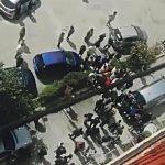 """Gravina porta in Aula il verbale della Municipale: ecco i fatti """"nero su bianco"""" del 30 aprile"""