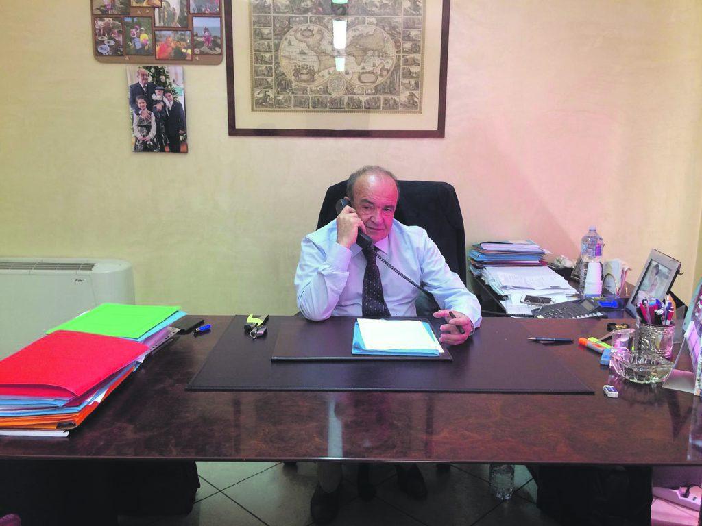 Covid a Montaquila, Ricci: niente allarmismo ma invito tutta la cittadinanza a rispettare le regole anti contagio