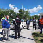 Pescolanciano, chiuso il passaggio a livello 'Ponte Baranello': cittadini in rivolta