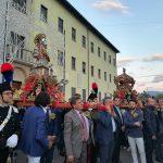 «La processione dei santi martiri s'ha da fare», a Venafro nasce il comitato per il 17 maggio