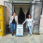 """A Ripalimosani i quotidiani tornano a """"vivere"""" grazie ad Annalisa e Letizia"""