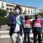 Campobasso, lavabili e riutilizzabili: pronte 10mila mascherine gratuite per i residenti