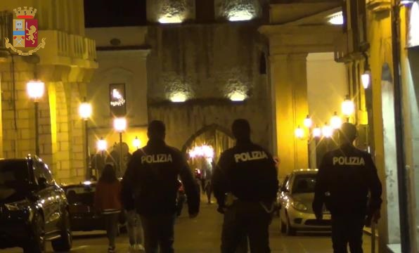 Isernia, movida sotto la lente: ancora un weekend di controlli della Polizia