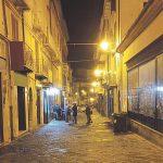 Campobasso, ancora restrizioni per i locali: si chiude a mezzanotte