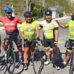 A Termoli Obiettivo Tricolore: per Alex Zanardi la staffetta in handbike
