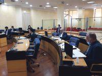 Il centro Covid a Larino: in Aula la 'spunta' Giustini