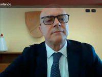 Centro Covid al Cardarelli, Vietri riferimento per i cronici: ecco la sanità di Toma