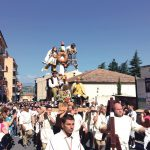 A Campobasso niente bancarelle, sfilata e concerto: ma i Misteri 'rivivono' con Ingegnarsi