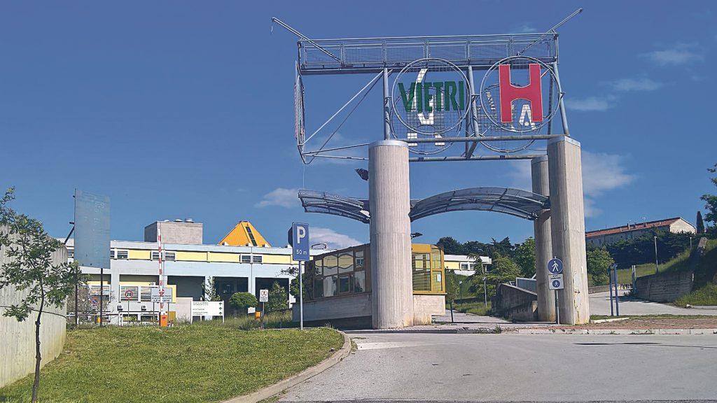 Vietri Covid hospital, Giustini insiste e dà l'incarico a Giorgetta