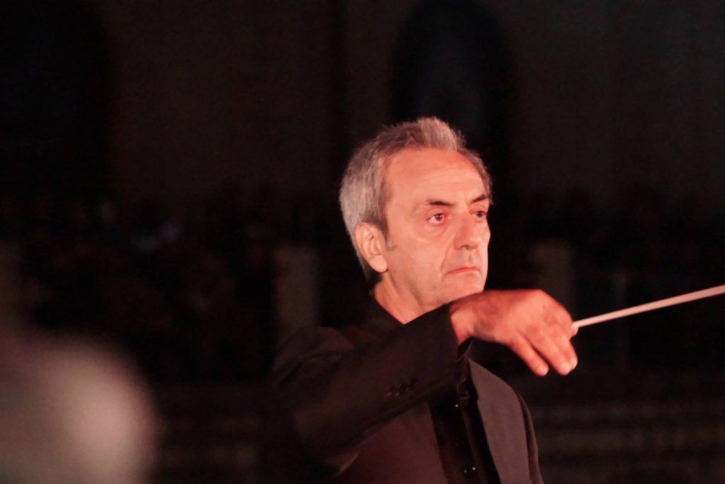 Le note intense del maestro Luongo raccontano la strage nel cielo di Ustica