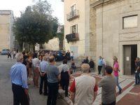 Un parroco per due comunità fino a settembre, i fedeli di Pietracatella respingono l'offerta