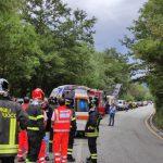 Tragedia sulla statale 158, perde la vita l'imprenditore Stefano Patriciello