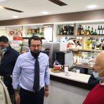 Venafro, Cantone: «Nel 2013 presero i voti di Iorio e ora hanno da ridire per un caffè»