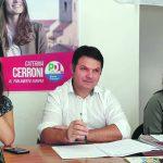 Amministrative ad Agnone, parla la segretaria del Pd: «Nulla sarà lasciato al caso»
