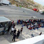 Migranti, Toma scrive a Conte: numero e location da rivedere