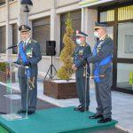 Campobasso, cambio al vertice del comando provinciale delle Fiamme gialle: arriva Antonello Cefalo
