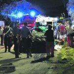 Schianto mortale a Monteroduni, si indaga per omicidio stradale