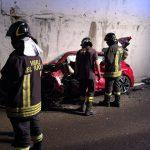 Frontale in galleria a Sessano: indagini a tutto campo