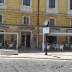Campobasso, segnale di speranza per la città: rinasce il Gran Caffè Lupacchioli