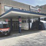 Rocchetta a Volturno, ingerisce benzina per sbaglio: anziano salvato da un cicloamatore