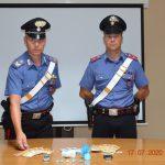 San Martino inPensilis, spacciava cocaina e marijuana: 50enne spedito in carcere