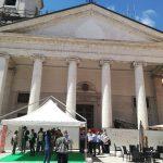 Campobasso, partono i lavori in cattedrale: entro ottobre tetto completato
