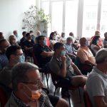 A Guglionesi si discute degli interventi previsti col sisma bonus