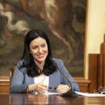 Azzolina apre una «pagina nuova: in classe e in sicurezza»
