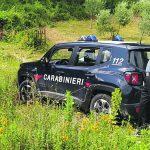 Cantalupo, escursionista perde l'orientamento: salvato dagli uomini dell'Arma