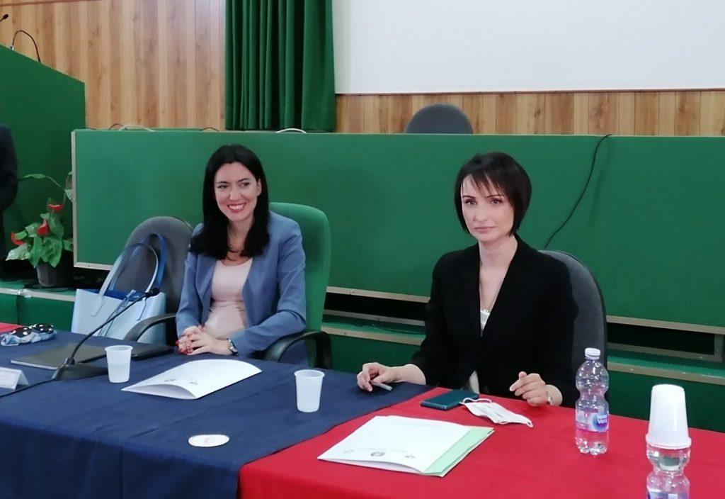 Il Molise tranquillizza Azzolina: «Situazione confortante e clima di grande collaborazione»