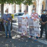 Cicche di sigarette a terra, il Comune di Campobasso 'schiera' le guardie ambientali