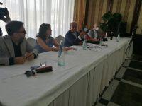 Viadotto Sente, Margiotta conferma il via libera alla firma della convenzione