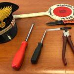 Termoli, banditi pugliesi inseguiti e arrestati sulla statale 16