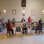 Larino, Puchetti nomina la giunta: dentro Vesce e Angela Vitiello