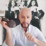Giornata speciale per Antonio Scasserra: oggi il direttore del Musec entra ufficialmente negli 'anta'